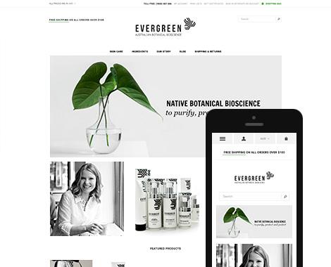 Evergreen Australia