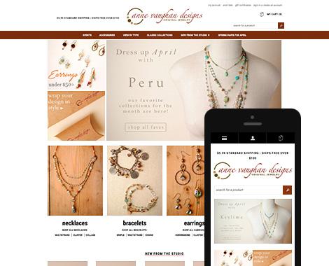 Anne Vaughan Designs