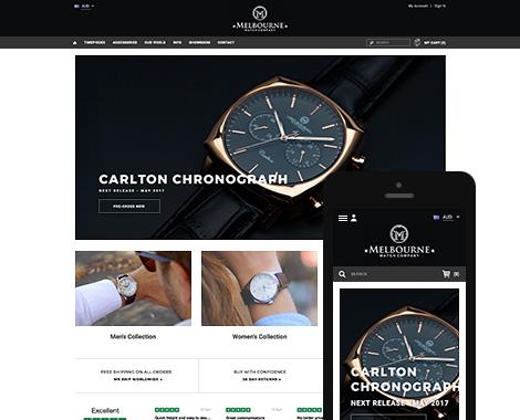 Melbourne Watch