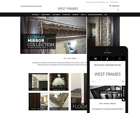 West Frames
