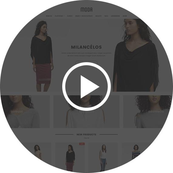 ThemeVale com - MODA - Free BigCommerce Theme (Stencil & Google AMP