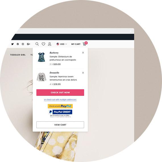 ThemeVale com: Bourdon – Premium Responsive BigCommerce Template